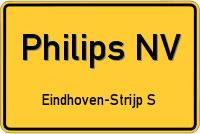 Philips+NV