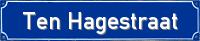 Ten Hagestraat