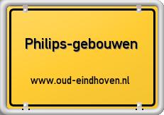 Philipsgebouwen  in Eindhoven