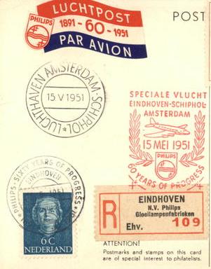 1951 Post
